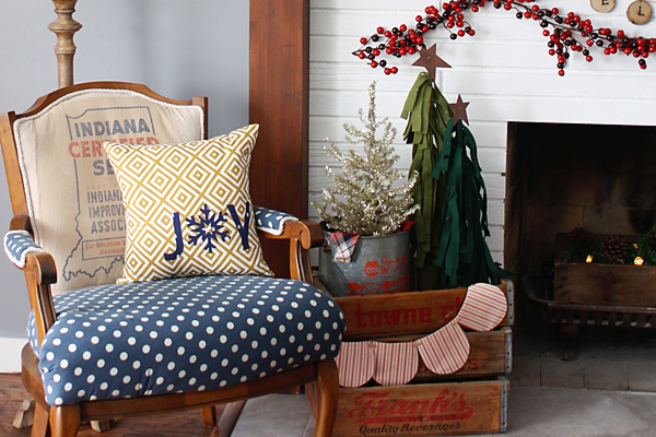 Easy Tips for Decorating Your Fireplace