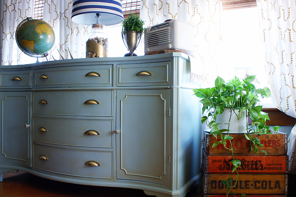 My Favorite Country Chic Paint Makeovers